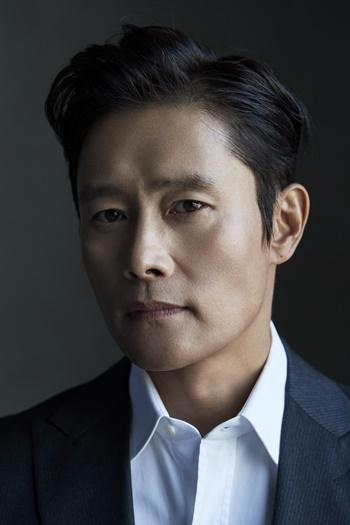 또 하나의 인생 캐릭터를 예고한 이병헌. /BH엔터테인먼트
