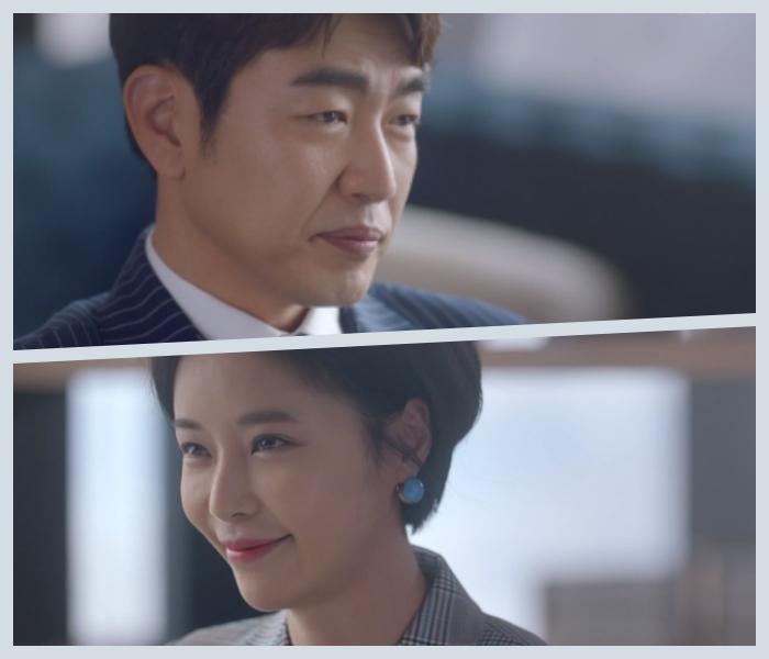 시청자들에게 카타르시스를 선사했던 KBS2TV '그놈이 그놈이다' 맞선장면 / KBS2TV '그놈이 그놈이다' 방송화면